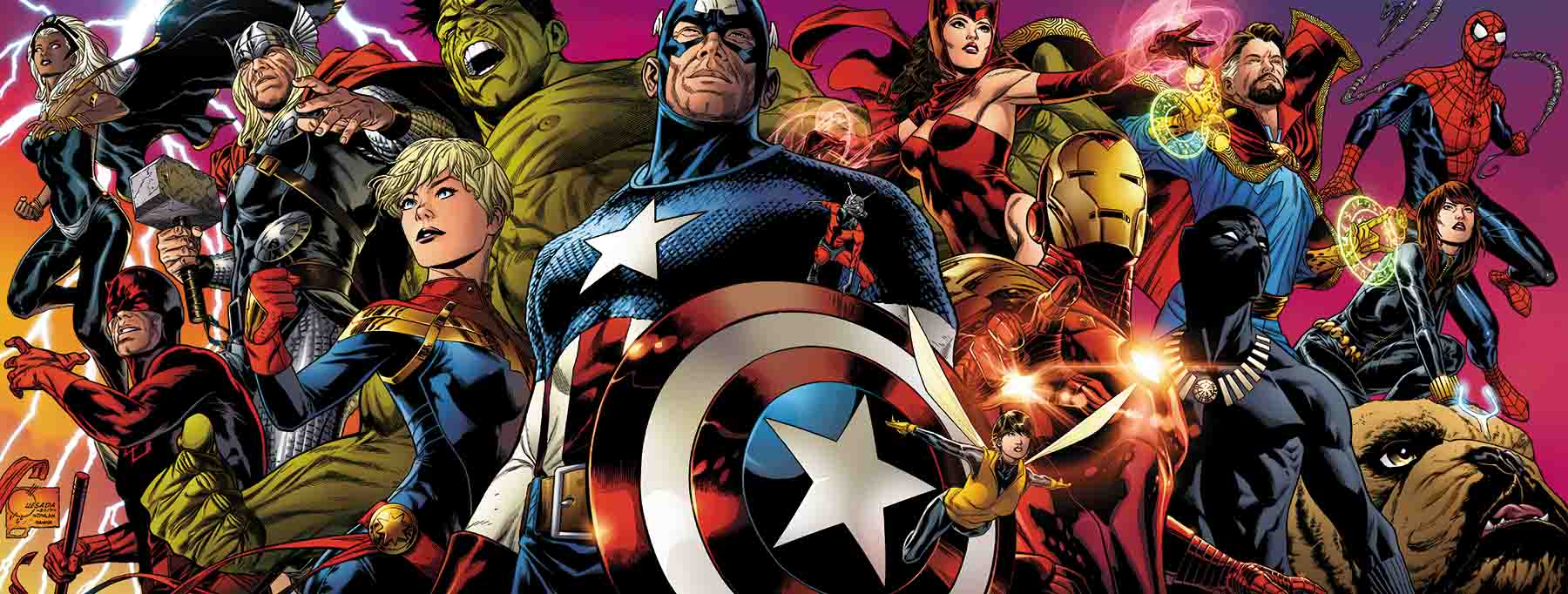Details Concerning The Marvel Legacy Initiative Emerge