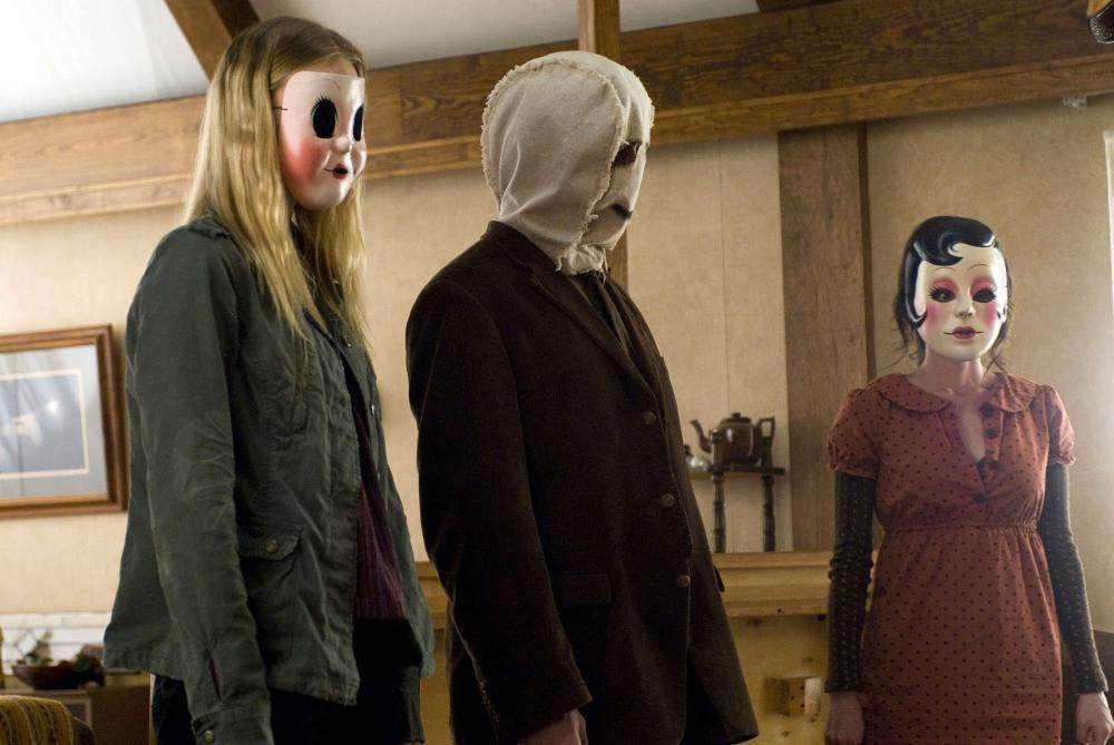 The Strangers 2 Will Have A Road Element To It