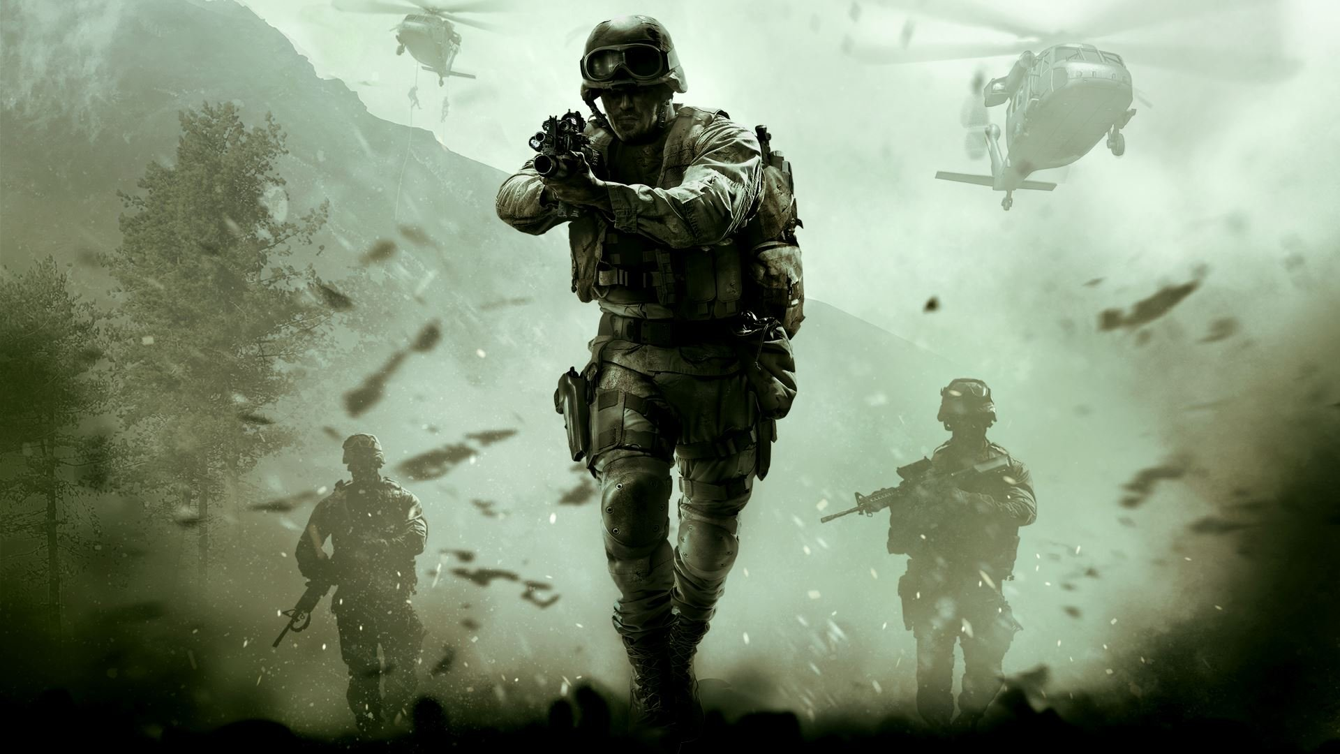 Call Of Duty: Modern Warfare Remastered Confirmed For Standalone Purchase