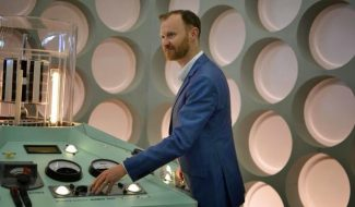 Mark Gatiss Will Appear In The Doctor Who Christmas Special