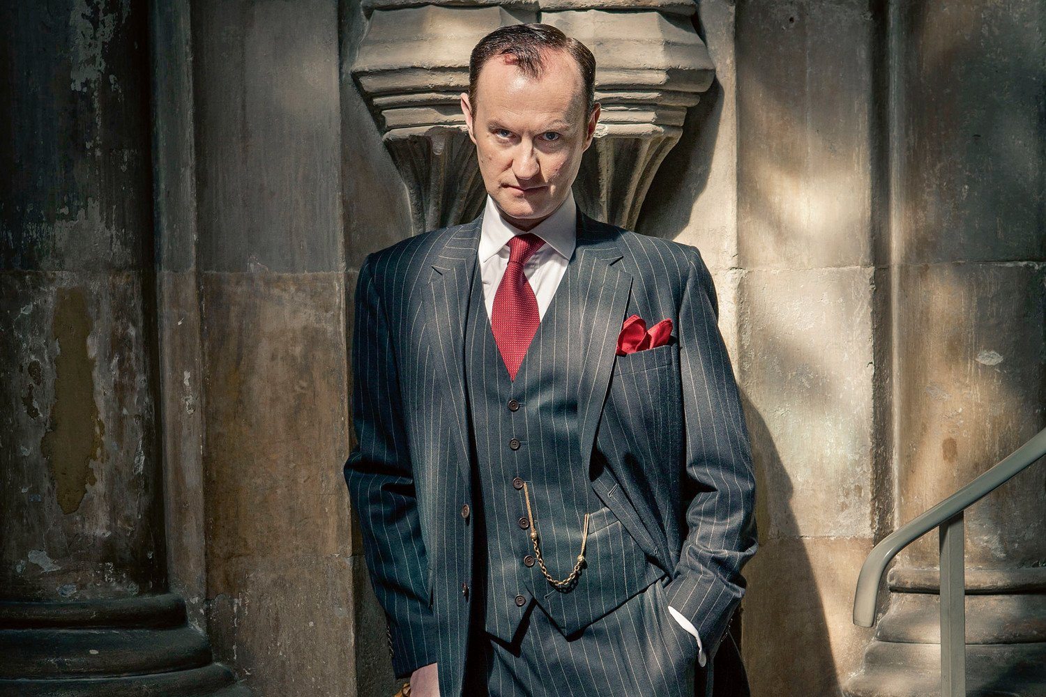 "Mark Gatiss Has ""No Idea"" If He'll Return To Doctor Who"