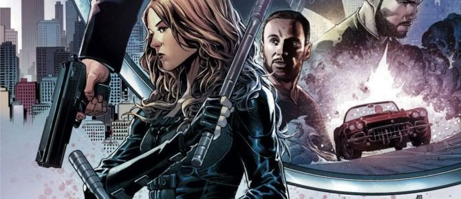 8 Superhero TV Shows That Never Materialized