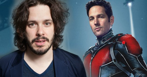 Edgar Wright Reveals Why He Left Marvel's Ant-Man