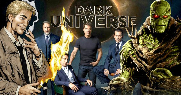 Universal Reportedly Not Opposed To Crafting Micro-Budget Entries Into The Dark Universe