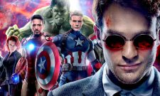 """Will Marvel's Film And TV Worlds Cross Paths? """"Maybe Someday,"""" Says Kevin Feige"""