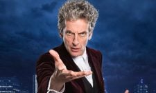 Peter Capaldi's Replacement May Not Appear Until End Of Doctor Who Christmas Special
