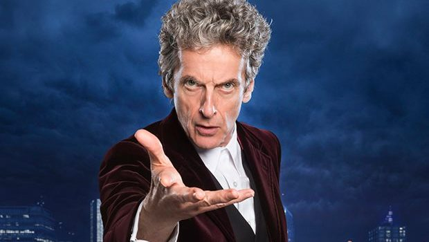 Peter Capaldi Discusses His Reasons For Leaving Doctor Who