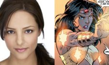 Legends Of Tomorrow Casts New Superhero Zari Adrianna Tomaz/Isis