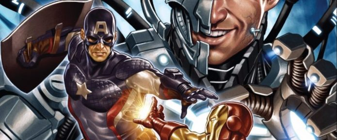 Secret Empire #4 Review