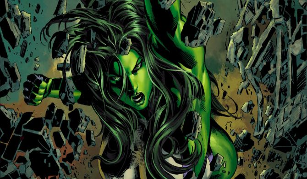 Doctor Who Helmer Rachel Talalay Wants To Take A Crack At She-Hulk