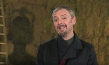 John Simm Reveals Why He Returned To Doctor Who In New Promo