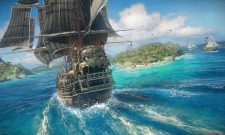 Skull And Bones Is A New High Seas Adventure From The Team That Brought You Black Flag