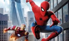Blu-Ray Featurette For Spider-Man: Homecoming Spotlights Parker's Suit
