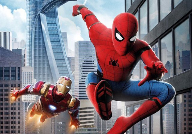 Marvel Has A Five Movie Plan For Spider-Man