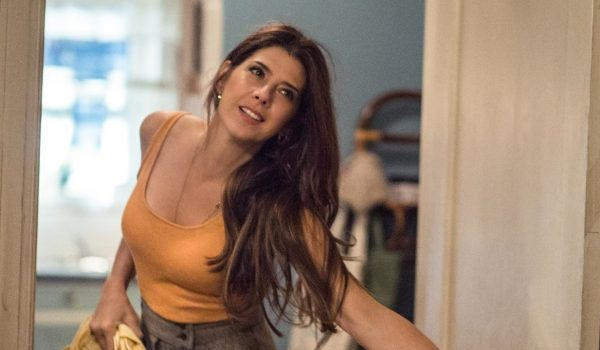 Aunt May And Peter Share A Quiet Family Moment In New Spider-Man: Homecoming Promo