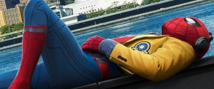 Spider-Man: Homecoming Pushes The Marvel Cinematic Universe's Box Office Haul Past $12 Billion