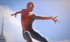 IMAX Poster For Spider-Man: Homecoming Is Ripped Straight From A High School Scrapbook
