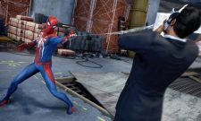 Insomniac's Spider-Man Gameplay Reveal Includes A Miles Morales Cameo