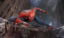 Marvel's Spider-Man Game Posts New Screenshots, Will Feature An Open World From The Get-Go