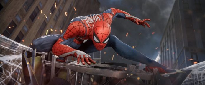 New Video For Insomniac's Spider-Man Provides An Inside Look At Story, Setting, More