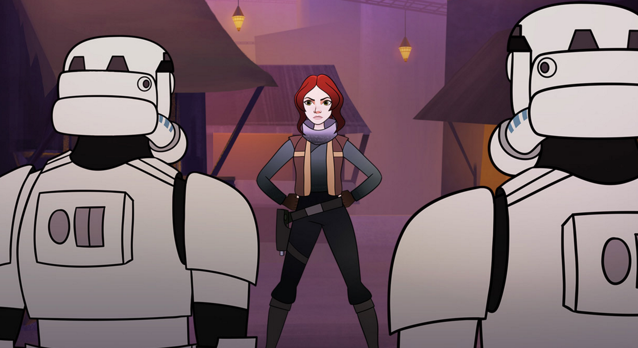 Star Wars: Forces Of Destiny Trailer Presents The Untold Stories Of A Galaxy Far, Far Away
