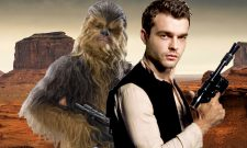 Is Alden Ehrenreich The One Who Got Lord And Miller Fired From Han Solo?