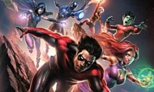 Paul Thomas Anderson Would Like To Direct A Teen Titans Movie