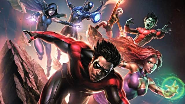 We're Finally Learning More About DC's Upcoming Titans TV Show