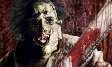 Dark New Leatherface Clip Surfaces Ahead Of Release