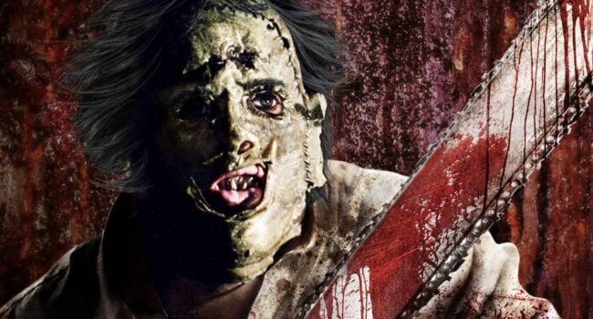 Best Buy Unveils Stunning Steelbook Of The Texas Chain Saw Massacre