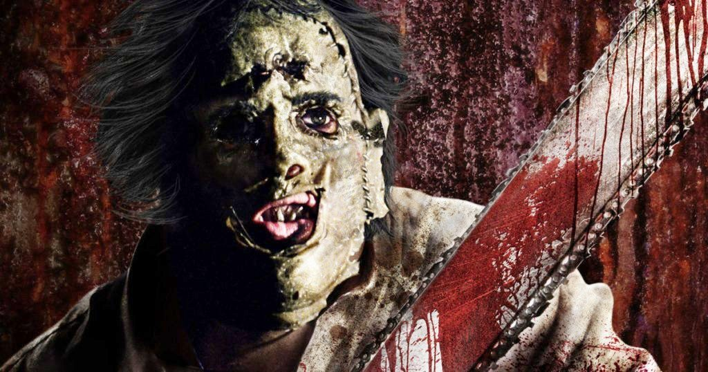 Full Details For Leatherface: Texas Chainsaw Massacre III Blu-Ray Revealed