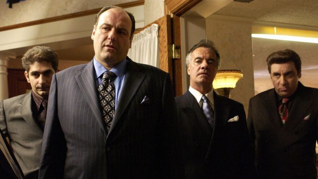 The Sopranos Prequel Series Not Off The Table