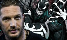 Spider-Man: Homecoming Star Hints That Venom Could Show Up In The Sequel