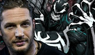 Tom Holland On Venom In The MCU: It's Never Happening
