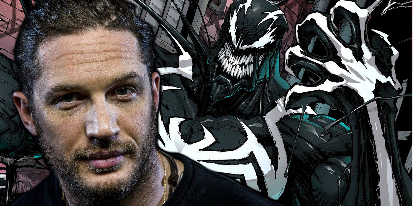 Venom Isn't Considered A Part Of The MCU, Kevin Feige Clarifies