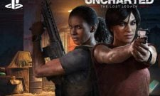 Nadine And Chloe Hit Up The Hills Of India In Gorgeous Gameplay Trailer For Uncharted: The Lost Legacy