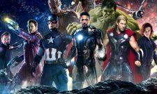 Watch Chris Hemsworth Smash The Avengers In Hilarious Behind The Scenes Video