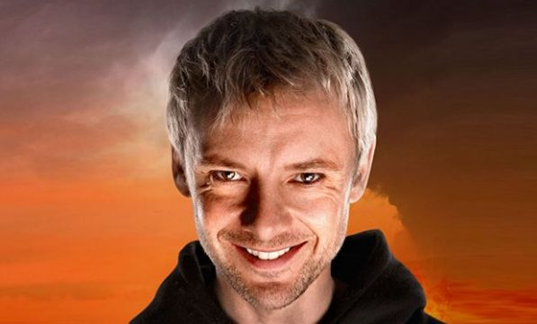 Here's When John Simm's Master Will Return To Doctor Who