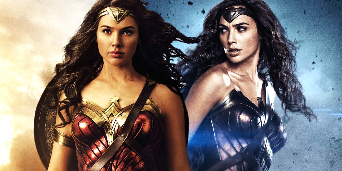 SDCC: Wonder Woman 2 Officially Announced By Warner Bros.