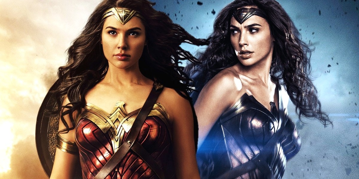 Gal Gadot's Wonder Woman To Feature In Flashpoint