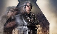 X-Men Star Evan Peters Says He'd Be Down For A Quicksilver Solo Movie