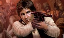 Han Solo Movie: George Lucas Endorses Ron Howard's Appointment