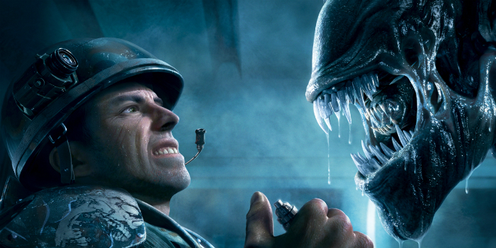 Alien 5 Was Originally Going To Feature A Totally Different Character