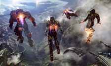 EA: BioWare's Anthem Is The Beginning Of A 10-Year Journey