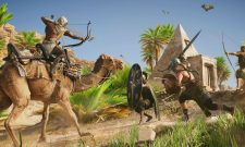 Assassin's Creed Origins Hands-On Preview: Frustratingly Familiar [E3 2017]
