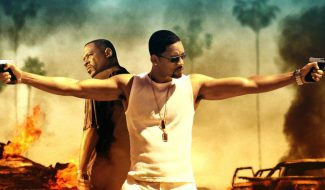 Martin Lawrence Says Don't Hold Out Hope For Bad Boys 3