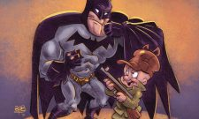 The Hunt Begins In Batman/Elmer Fudd Special #1 First Look