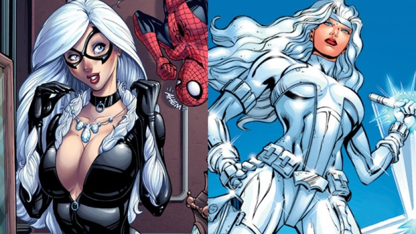 RUMOR: Sony Planning All-Female Spider-Verse Movie After Silver & Black