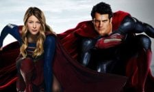 RUMOR: Man Of Steel 2 May Introduce Supergirl To The DCEU