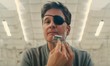 Kingsman: The Golden Circle Stand Offers A Clue About Colin Firth's Role